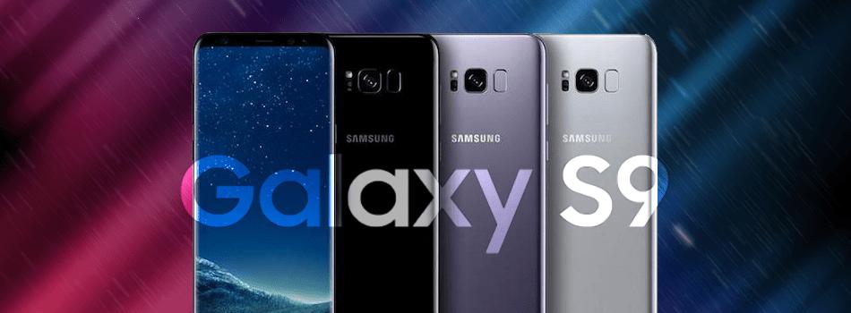 Se Filtran Nuevas Características del Samsung Galaxy S9
