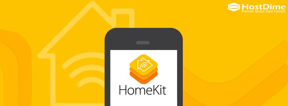 Apple HomeKit: Convierte tu casa en un Hogar Inteligente