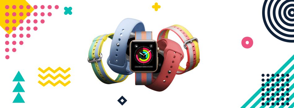 WatchOS en Apple Watch, tu asistente personalizado